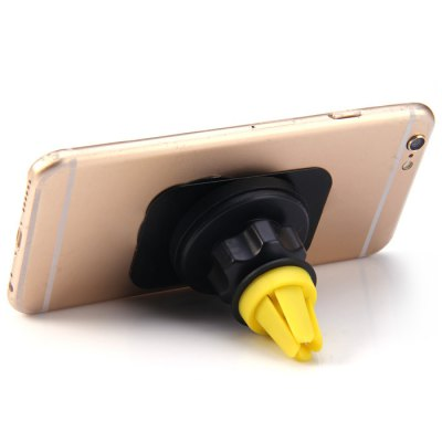 Car Air Vents Magnetic Phone Holder