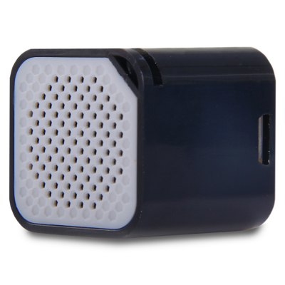 Гаджет   Portable Bluetooth Speaker Support Hands Free with Selfie Self Timer and Anti-lost Alarm Functions iPhone Speakers