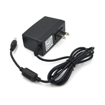 GM - 12V2000MA 12V 2A Power Supply Adapter for LED Light Bulb and Surveillance Security Camera