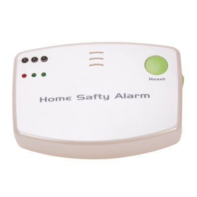 Home Safety Alert Panic Alarm PendantSmart Home<br>Home Safety Alert Panic Alarm Pendant<br><br>Product weight: 0.200 kg<br>Package weight: 0.300 kg<br>Product Size  ( L x W x H ): 12.00 x 9.00 x 3.00 cm / 4.72 x 3.54 x 1.18 inches<br>Package Size ( L x W x H ): 22.00 x 18.00 x 6.00 cm / 8.66 x 7.09 x 2.36 inches<br>Package Contents: 1 x Safety Alarm, 2 x Transmitter, 1 x English User Manual