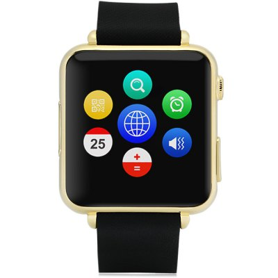 iradish Y6 Smart Watch PhoneSmart Watch Phone<br>iradish Y6 Smart Watch Phone<br><br>Brand: Iradish<br>Type: Watch Phone<br>CPU: MTK6260A<br>External memory: TF card up to 32GB (not included)<br>Wireless Connectivity: Bluetooth<br>Network type: GSM<br>Frequency: GSM850/900/1800/1900MHz<br>Bluetooth: Yes<br>Screen size: 1.54 inch<br>Camera type: Single camera<br>Front camera: 0.3MP<br>SIM Card Slot: Single SIM(Micro SIM slot)<br>TF Card Slot: Yes<br>Speaker: Supported<br>Music format: MP3, WAV, AAC<br>Video format: 3GP<br>Languages: English, French, Spanish, Portuguese, Italian, German, Dutch, Turkish, Russian, Polish<br>Additional Features: MP3<br>Cell Phone: 1<br>Battery: 1 x 350mAh<br>USB Cable: 1<br>English Manual : 1<br>Product size: 4.4 x 4.2 x 1.25 cm / 1.73 x 1.65 x 0.49 inches<br>Package size: 13.0 x 10.0 x 9.0 cm / 5.11 x 3.93 x 3.54 inches<br>Product weight: 0.060 kg<br>Package weight: 0.250 kg