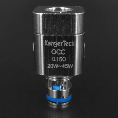 5pcs Original Kanger Nickel Ni200 OCC