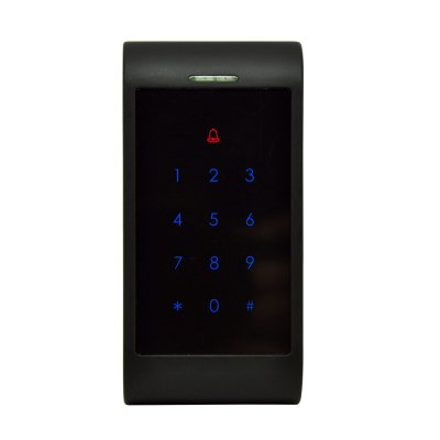 MJPT006 ID Card and Password Attendance Set