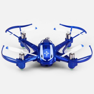 ФОТО LEASON LS - 216 Mini 2.4GHz 6 Axis Gyro 5CH RC Quadcopter 3D Eversion Aircraft with Camera