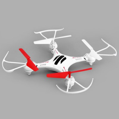 ФОТО SENXIANG S48 EXPLORE 6 Axis Gyro 2.4G 6CH RC Quadcopter 360 Degree Rollover Aircraft with Mountable Camera