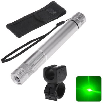 SHARP EAGLE LT - G008 5mw 532nm Laser Pointer