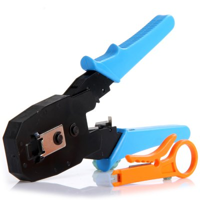 TL - 315 Modular Crimping Tool 8P 6P 4P Port Wire Cable Pliers