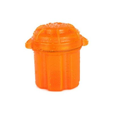 Drop Protection Batteries ContainerCamping / Hiking<br>Drop Protection Batteries Container<br><br>Type: Other Camping Gear<br>Material: PC<br>Color: Khaki, Black, White, Blue, Orange, Gray<br>Product weight   : 0.066 kg<br>Package weight   : 0.131 kg<br>Product size (L x W x H)   : 8.2 x 8.1 x 3.7 cm / 3.22 x 3.18 x 1.45 inches<br>Package size (L x W x H)  : 18 x 10 x 5 cm / 7.07 x 3.93 x 1.97 inches<br>Package Contents: 1 x Battery Case, 1 x Strap(40cm), 1 x Keyring, 1 x Carabiner