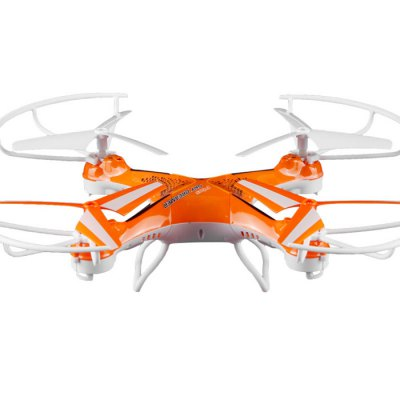 Гаджет   Attop YD  -  829 Sky Dreamer Plus Headless Mode 2.4GHz Remote Control Quadcopter 6 Axis Gyroscope RC Quadcopters