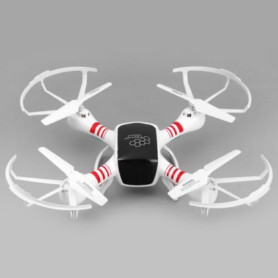 ФОТО Helicute H805 X - drone Scout 6 Axis Gyro 4CH 2.4G RC Quadcopter with 3D Eversion Aircraft
