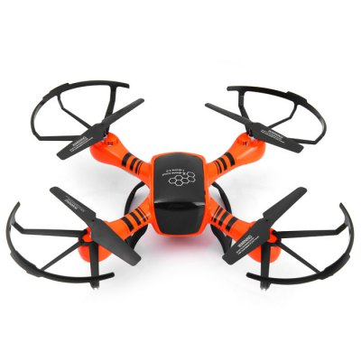 ФОТО Helicute H805W X - drone Scout 6 Axis Gyro 4CH 2.4G RC Quadcopter with 3D Eversion Aircraft