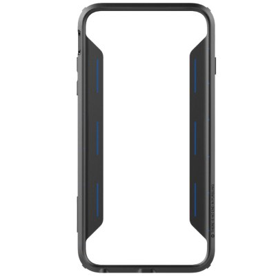 Nillkin Bumper Frame for iPhone 6 Plus iPhone 6s PlusiPhone Cases/Covers<br>Nillkin Bumper Frame for iPhone 6 Plus iPhone 6s Plus<br><br>Compatible for Apple: iPhone 6S Plus, iPhone 6 Plus<br>Features: Bumper Frame<br>Material: TPU, Plastic<br>Style: Novelty<br>Color: Red, Black, Assorted Colors, Orange, Blue<br>Product weight : 0.025 kg<br>Package weight : 0.100 kg<br>Product size (L x W x H): 16.2 x 8.2 x 1 cm / 6.37 x 3.22 x 0.39 inches<br>Package size (L x W x H) : 19.8 x 11.1 x 1.8 cm / 7.78 x 4.36 x 0.71 inches<br>Package contents: 1 x Case