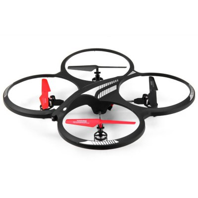 Helicute H07NL X - drone G Shock 6 Axis Gyro 4CH 2.4G RC Quadcopter with 3D Eversion Aircraft