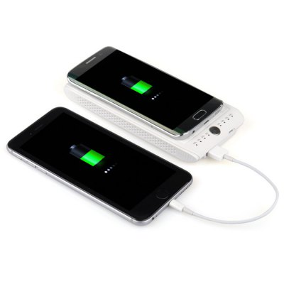 Wireless Charger and Power Bank