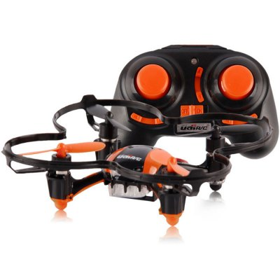 ФОТО U839 2.4G Nano RC Quadcopter