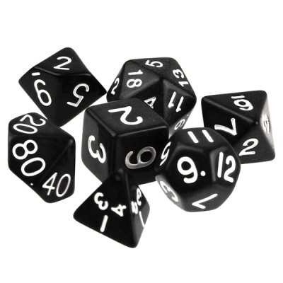 20 sided die neverwinter online review