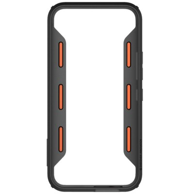 Nillkin Bumper Frame for HTC One M9Cases &amp; Leather<br>Nillkin Bumper Frame for HTC One M9<br><br>Compatibility: HTC<br>Compatible Model: HTC One M9<br>Features: Bumper Frame<br>Material: TPU, Plastic<br>Style: Novelty<br>Color: Black, Orange, Blue, Red<br>Product weight : 0.019 kg<br>Package weight : 0.085 kg<br>Product size(L x W x H): 14.9 x 7.5 x 1.2 cm / 5.86 x 2.95 x 0.47 inches<br>Package size (L x W x H) : 18.4 x 10.2 x 1.7 cm / 7.23 x 4.01 x 0.67 inches<br>Package Contents: 1 x Case