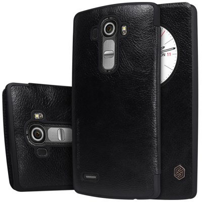 Nillkin PU Leather Cover Case for LG G4