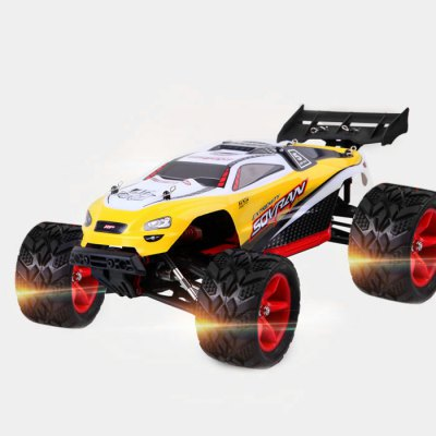 RP - 05 4WD RC Climbing Truck
