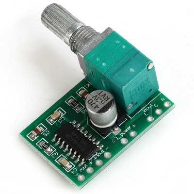 Гаджет   PAM8403 Amplifier Board 5V Other Accessories