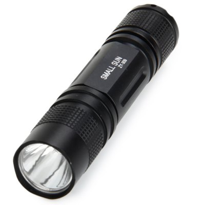 Small Sun ZY - 309 350LM Cree LM Keychain Waterproof LED Flashlight ( 1 x 14500 / AA Battery )