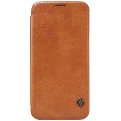 Nillkin PU Leather Cover Case for Samsung Galaxy S6 G920F
