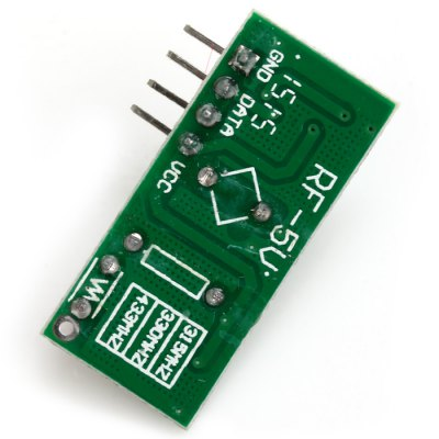 433MHz Wireless Receive Module