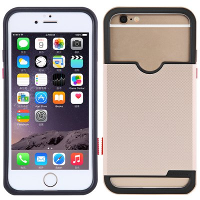 Nillkin PC and TPU Back Cover Case for iPhone 6 - 4.7 inch