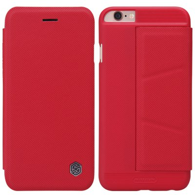 Nillkin PU Leather Cover Case for iPhone 6 Plus
