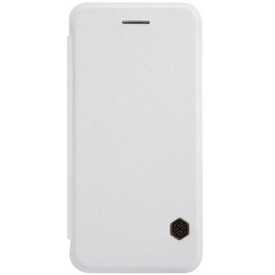 Nillkin Cover Case for iPhone 6 Plus iPhone 6S Plus 5.5 inchiPhone Cases/Covers<br>Nillkin Cover Case for iPhone 6 Plus iPhone 6S Plus 5.5 inch<br><br>Compatible for Apple: iPhone 6 Plus, iPhone 6S Plus<br>Features: FullBody Cases, With Credit Card Holder<br>Material: PU Leather, Plastic<br>Style: Solid Color<br>Color: Red, Brown, Black, White<br>Product weight : 0.053 kg<br>Package weight : 0.145 kg<br>Product size (L x W x H): 15.9 x 8.1 x 1.1 cm / 6.25 x 3.18 x 0.43 inches<br>Package size (L x W x H) : 20 x 11.1 x 1.9 cm / 7.86 x 4.36 x 0.75 inches<br>Package contents: 1 x Case