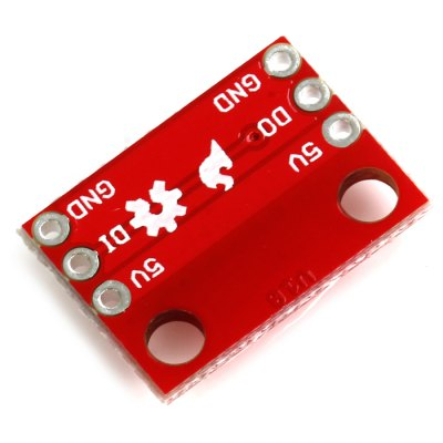 WS2812 Full-Color Driving Board