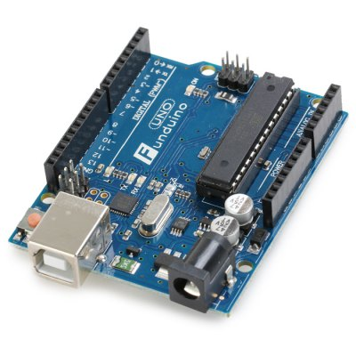 Funduino UNO R3 MEGA328P Board