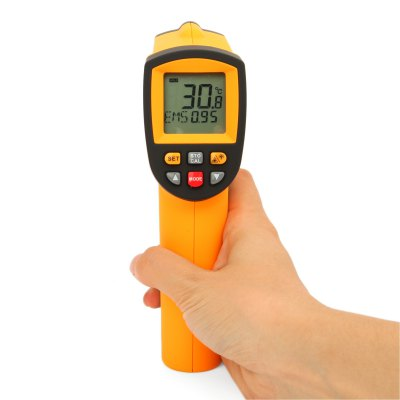 GM700 Non-contact Infrared Thermometer