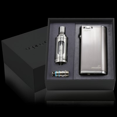 Original Aspire Odyssey E-cig Kit