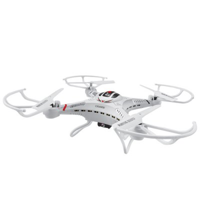 DFD F183D 5.8GHz RC Quadcopter