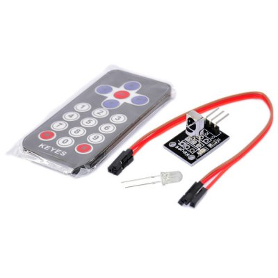KT0014 Infrared Wireless Remote Control Kit
