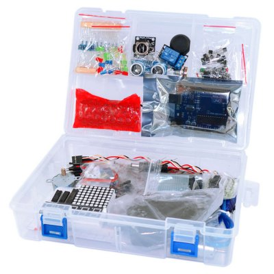 KT0049 Learning Kit