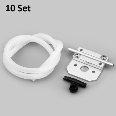 10 Set Water Cooling System Parts
