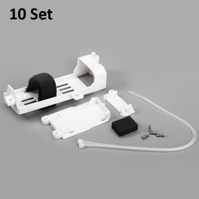 Extra Battery Holder for Fei Lun FT012 RC Racing Boat - 10 Set