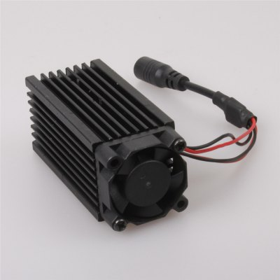 LT - ZS04 5mw 405nm Laser Module Stage Light for Laser Bar Pub SalonLaser Pointer<br>LT - ZS04 5mw 405nm Laser Module Stage Light for Laser Bar Pub Salon<br><br>Model: LT-ZS04<br>Type: LED Effects Stage Light, Laser Light<br>Laser Color: Purple<br>Wavelength Range (nm): 405-475<br>Beam Distance (m): 1500m<br>Output Power (W): 5mw<br>Output Circuit (A): 250mA<br>Voltage (V): AC 220-240<br>Function: For Office and Teaching, For Outdoor Sporting, For Decoration, For party<br>Shape: Cylinder<br>Body Color: Black<br>Material: Aluminum Alloy<br>Product Weight: 0.152 kg<br>Package Weight: 0.340 kg<br>Product Size(L x W x H): 7.5 x 3 x 3 cm / 2.95 x 1.18 x 1.18 inches<br>Package Size (L x W x H): 10 x 6 x 4 cm / 3.93 x 2.36 x 1.57 inches<br>Package Contents: 1 x Laser Module, 1 x US Plug Adapter, 1 x Bracket