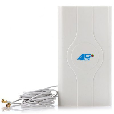 LF - ANT4G01 4G LTE CRC9 Plug 49dBi MIMO Antenna Signal Booster