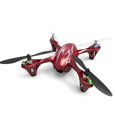 Гаджет   Hubsan X4 H107C RC Quadcopter 2.4GHz 6 Axis Gyro 4CH 3D Fly with 2.0MP HD Video Record RC Quadcopters