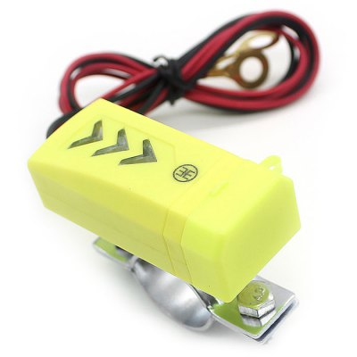 Гаджет   Car / Motorcycle USB Charger Motorcycle Parts