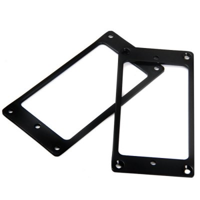 2pcs LP Electric Guitar Pickups Frame