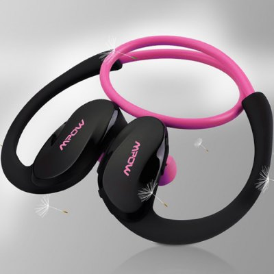 Гаджет   MPow Cheetah MBH6 Bluetooth Earphone