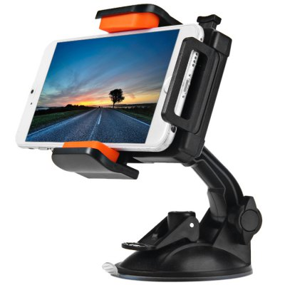 Car Holder for iPhone 6 / 6 Plus Samsung Galaxy S6