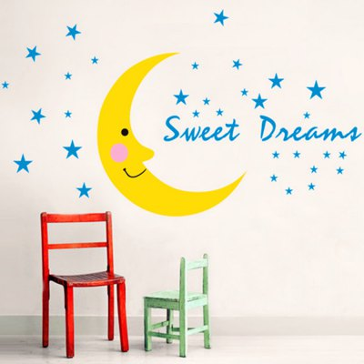 sweet dreams wall sticker 4 48 online shopping gearbest com compare prices on bicycle wall decal online shopping buy