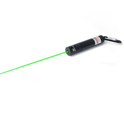 5mw 532nm CR2 Laser Pointer Pen SetLaser Pointer<br>5mw 532nm CR2 Laser Pointer Pen Set<br><br>Model: LT-HJ650<br>Type: Laser Pointer<br>Laser Color: Green<br>Wavelength Range (nm): 500-550<br>Beam Distance (m): 5000 - 10000m<br>Number of Batteries: 1 x 3V CR2 battery (included)<br>Output Power (W): 5mw<br>Voltage (V): DC 3V<br>Function: For Astronomers, For Outdoor Sporting, For party<br>Shape: Flashlight Shaped<br>Body Color: Black<br>Material: Aluminum Alloy<br>Product Weight: 0.700 kg<br>Package Weight: 1.300 kg<br>Product Size(L x W x H): 12 x 2.5 x 2 cm / 4.72 x 0.98 x 0.79 inches<br>Package Size (L x W x H): 16 x 11 x 4 cm / 6.29 x 4.32 x 1.57 inches<br>Package Contents: 1 x Laser Pen, 1 x US Plug Charger, 1 x CR2 Battery