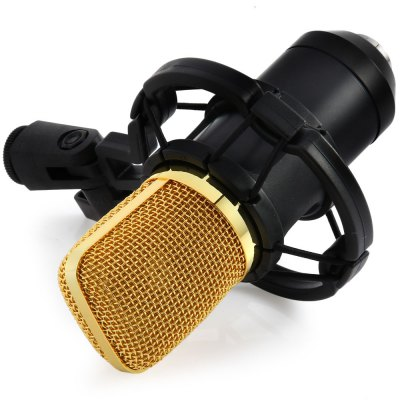 bm-700-condenser-sound-recording-microphone-with-shock-mount