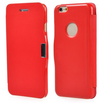 Magnetic Flip Case Cover for Apple iPhone 6 6S 4.7 inch